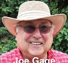 Joe Gage