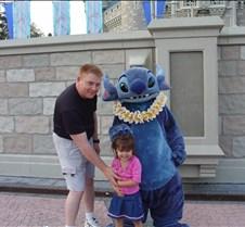Disney 2004 Walt Disney Florida