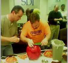 SDI Halloween 2003