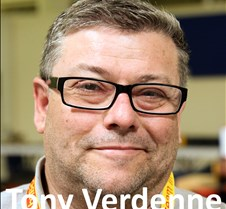 Tony Verdenne