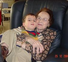Nanny & Jackson