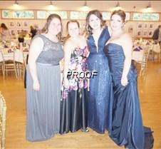 Harvest Ball nice dresses
