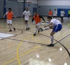 Indoor Soccer 2016 Ararat 6126