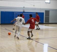 Indoor Soccer 2016 Ararat 6231