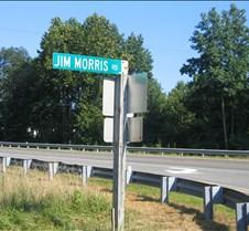 Jim Morris Rd