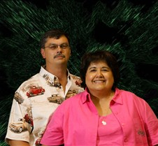 Russell & Pat(Aguilar) Ruth_2