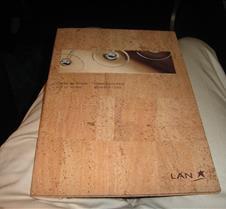LAN 622 - Winelist