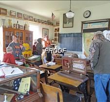 Eple Tiden school house
