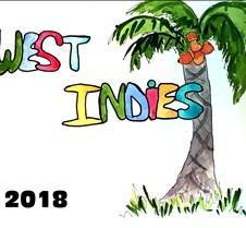 West Indies 2018