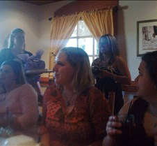 initiation lunch