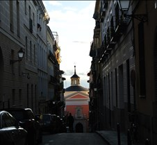 Street nr our apt