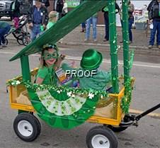 little kids leprechaun trap