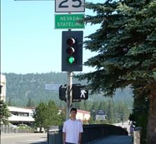 Nevada Stateline - Josh