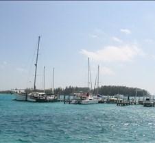 Bimini Dock 2