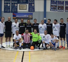 Indoor Soccer 2016 Ararat 6145
