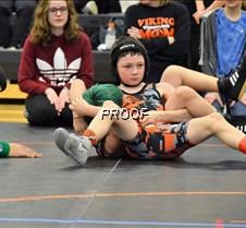 youth wrestling Daniel Krauth