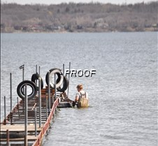 Woodlawn dock out