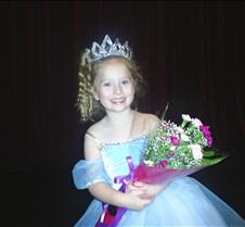 June 04, 2005 Sophie's Second Dance Recital
