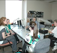 2010 Radio with Kathleen O'Neil