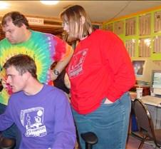 Eric, Mark, Tabitha