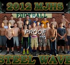 2012 MJHS Steel Wave 5x7