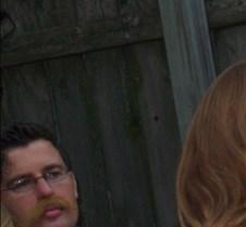 Lionel's mustache