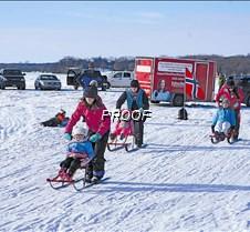 Fun on the ice