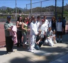 Tennis 6th 120