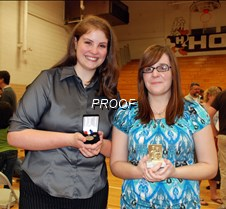 Arion & Choral awards