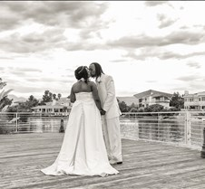 September 22, 2012 David and Yvette Brooks Ceremony & Reception Photo Gallery