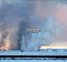 NMR fire from 55