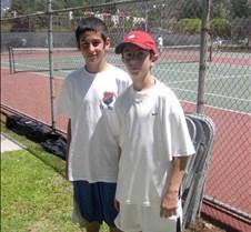 Tennis 6th 113