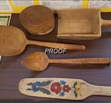 Nels Erickson Spoons