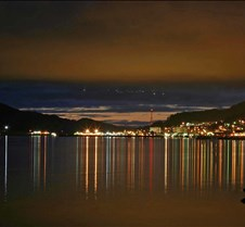 Ketchikan Before Sunrise