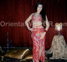 Oriental Costume Photo 7