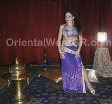 Oriental Costume Photo 13