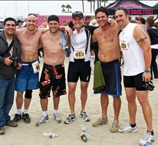 LB Triathlon Finishers Plus One