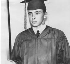 Dad 1960 hs grad