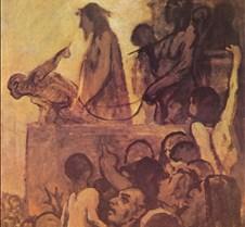 Ecce Homo-Honore Daumier-1850-Museum Fol