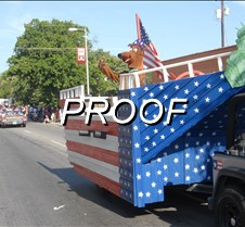 Irving July 4th Parade 110