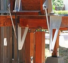 Bridge Airsprings & Counterweights