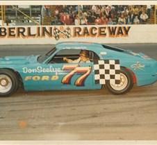 77 Randy Sweet 1973