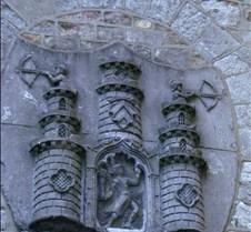 Kilkenny coat of arms