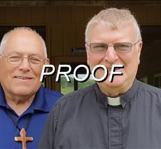 Father Ethen Joe Hilber