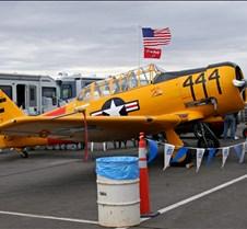 Reno Air Races 2006, T-6 Class