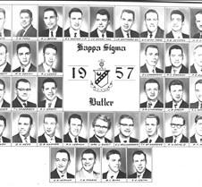 Butler University 1956-1957 001