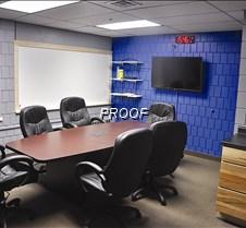 police meeting room