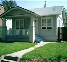 017 the house