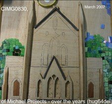 5, CIMG0830, One of Michael Projects - o
