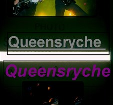 Queensryche Billy Thorpe